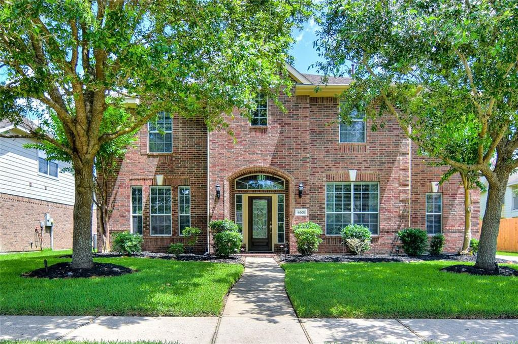 4601 Chaperel Dr Pearland, TX 77584