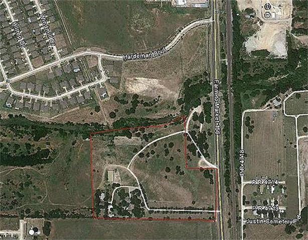 Map Of Justin Texas.620 Fm 156 Justin Tx 76247 Realtor Com