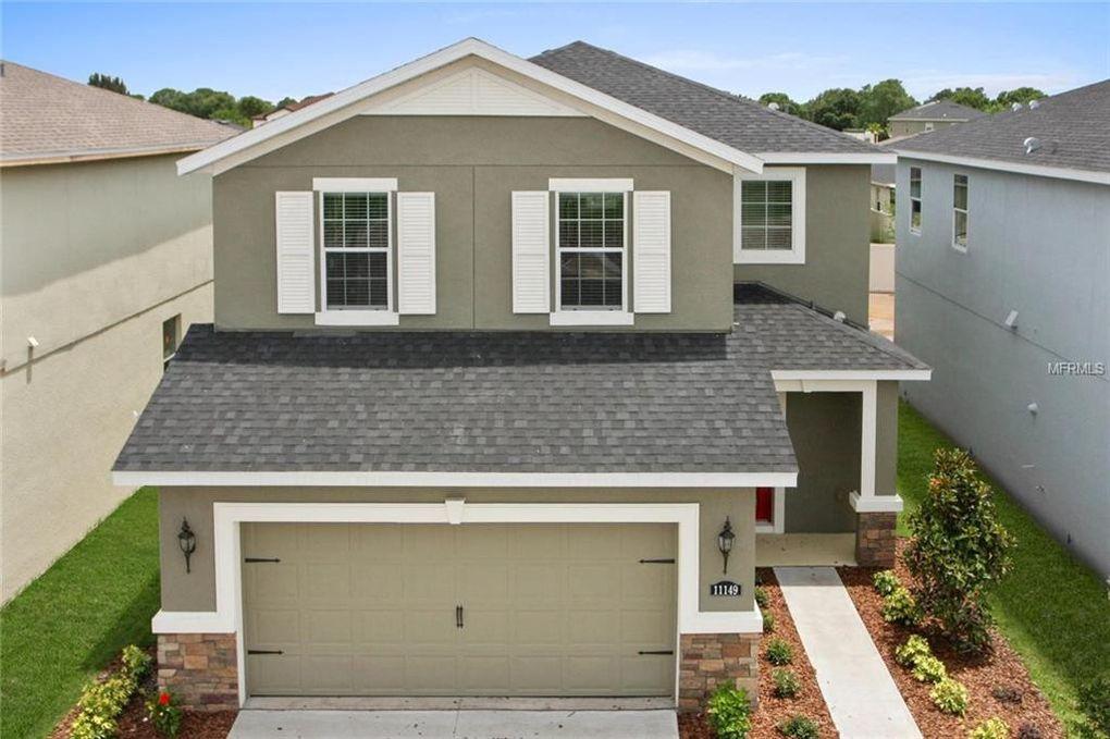 14219 Poke Ridge Ln, Riverview, FL 33579