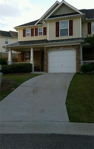 509 Fox Creek Xing, Woodstock, GA 30188