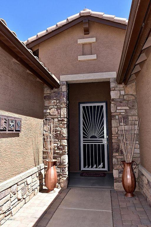4658 W Buckskin Dr, Eloy, AZ 85131