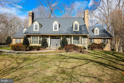 7208 Eagle Ridge Pl, Bethesda, MD 20817