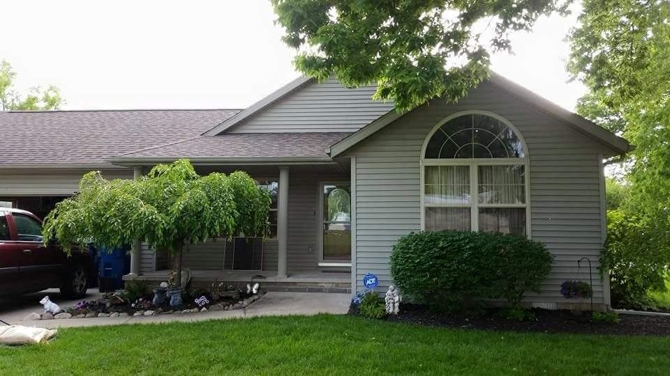 Homes For Sale In Argos Indiana