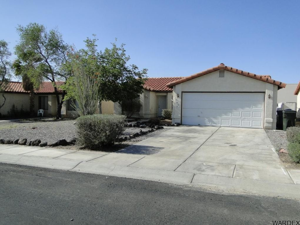 1691 Ash Ave, Bullhead City, AZ 86442