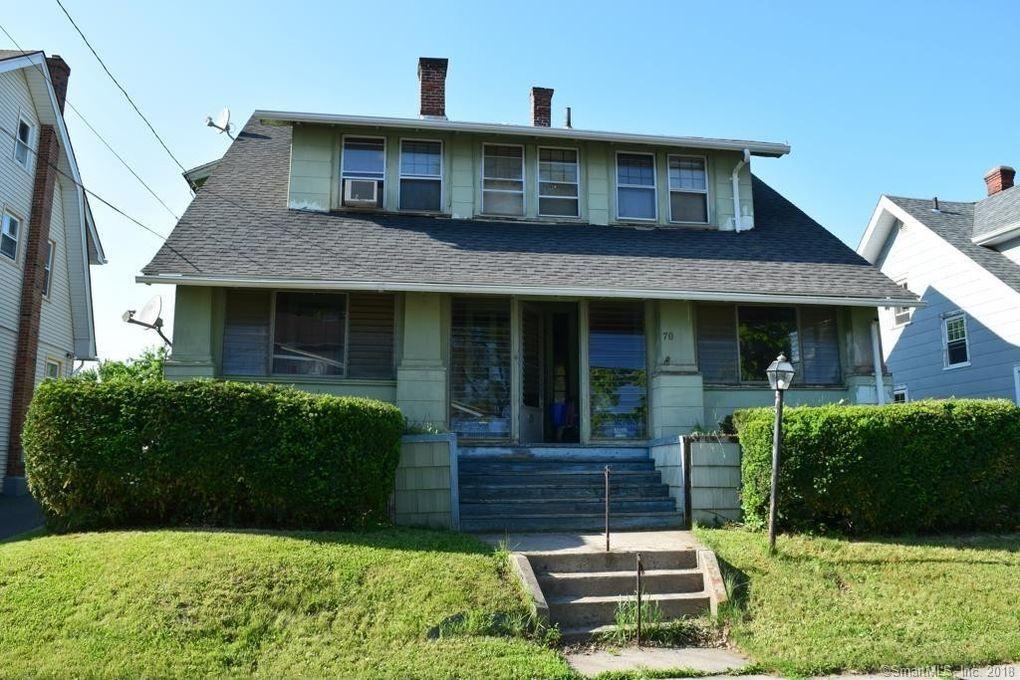 Hartford County Ct Property Tax