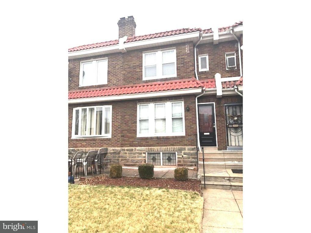 243 Chelten Ave Philadelphia Pa 19120 Realtor Com