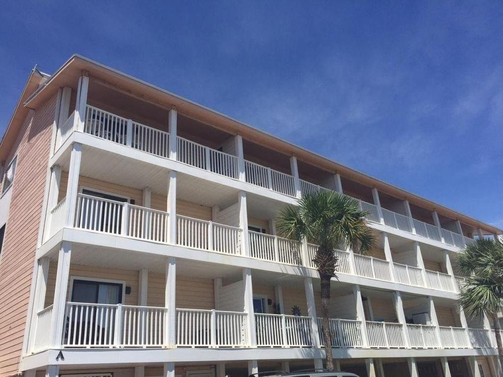 17214 Front Beach Rd Unit A4 Panama City Beach Fl 32413
