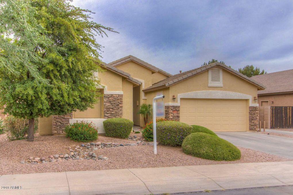 4322 E Torrey Pines Ln, Chandler, AZ 85249