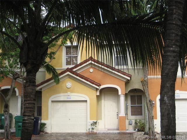 8555 SW 165th Pl Miami, FL 33193