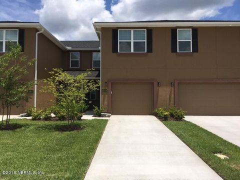 3670 B Creswick Cir, Orange Park, FL 32065