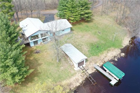 Photo of W7825 N Shore Dr, Conrath, WI 54731