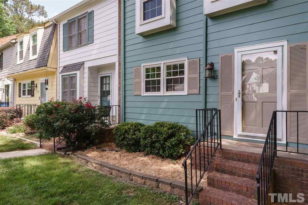 1363 Garden Crest Cir, Raleigh, NC 27609