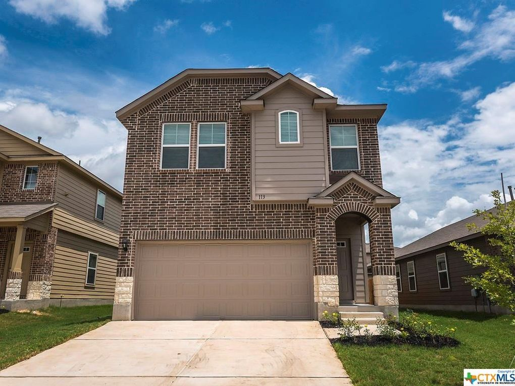 113 tallow trl san marcos tx 78666 home for rent