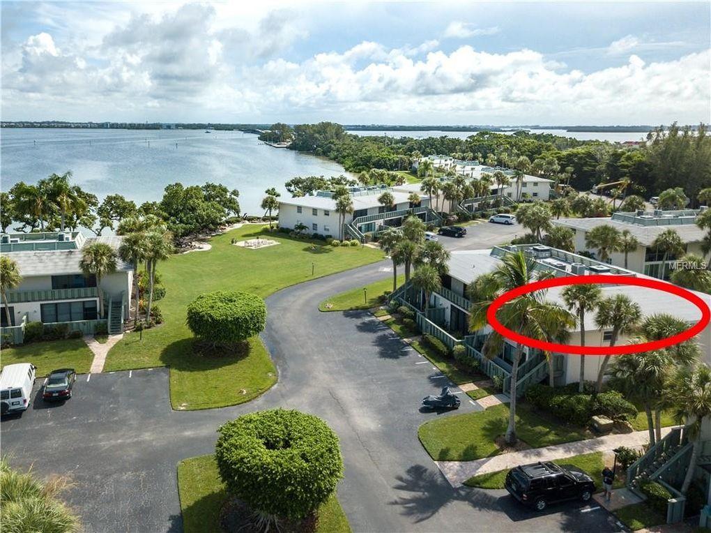 600 Manatee Ave Unit 215, Holmes Beach, FL 34217