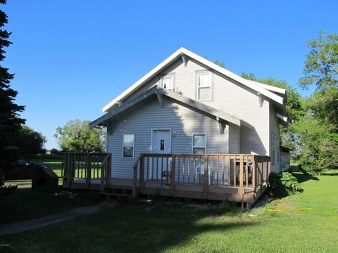 104 Grant Ave, Willow Lake, SD 57278