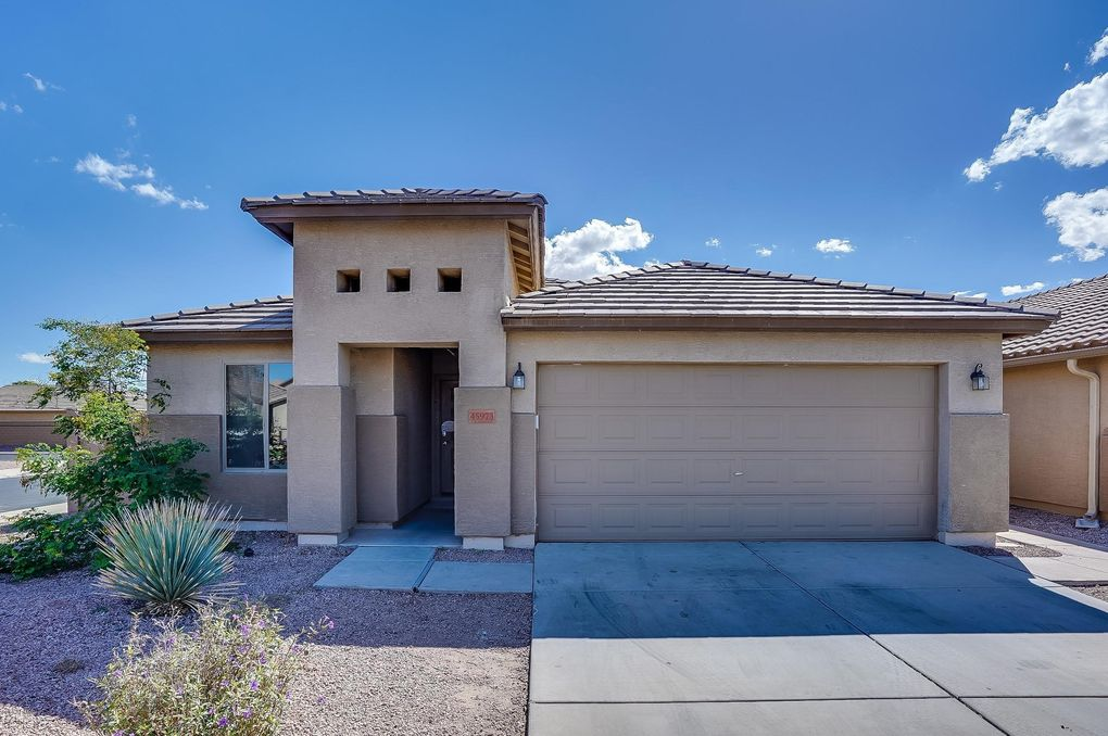 45973 W Guilder Ave, Maricopa, AZ 85139