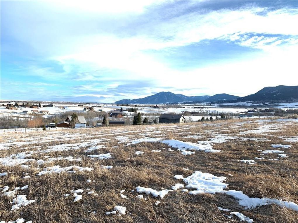 Beavertail Rd Lot 5C Red Lodge, MT 59068
