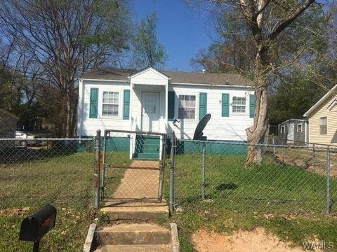 1828 18th Ave E, Tuscaloosa, AL 35404