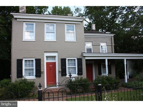Awesome 400 E Main St, Moorestown, NJ 08057. House For Sale