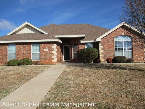 Photo of 5134 Rio Mesa Dr, Abilene, TX 79606