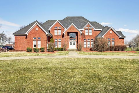 Photo of 284 N Myers Rd, Brooks, KY 40109