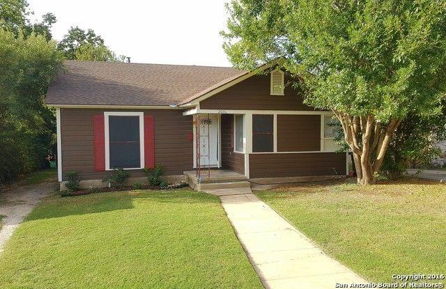 Homes For Sale Woodlawn Lake San Antonio Tx
