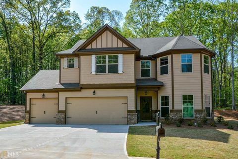795 Mimosa Way, Jefferson, GA 30549