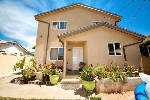 Photo of 10122 Mansel Ave, Inglewood, CA 90304