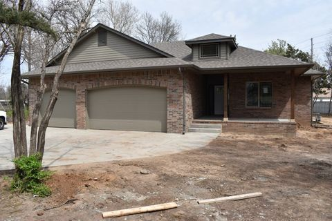 Photo of 6406 W Taft Ave, Wichita, KS 67209