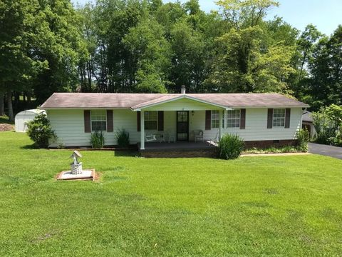 Photo of 306 Town Mountain Rd, Summersville, WV 26651