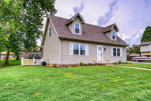 Photo of 2387 Terrace Ct, Henderson, KY 42420