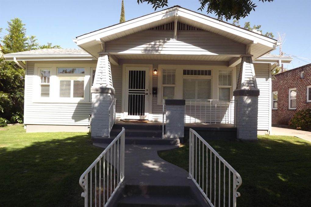 1860 Lomita Ave Stockton, CA 95204