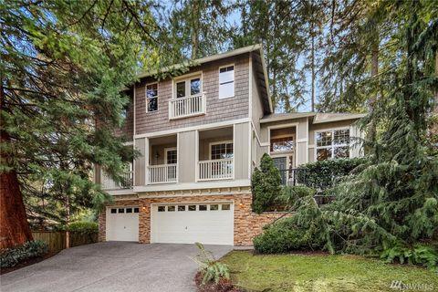 Photo of 3121 127th Ave Ne, Bellevue, WA 98005