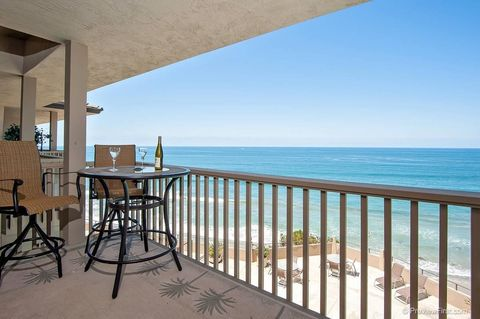 857 Beachfront Dr Unit C, Solana Beach, CA 92075
