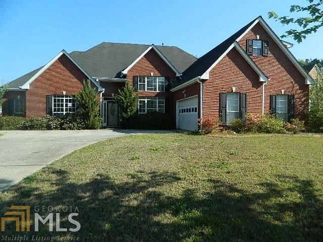 4865 W Saddle Ridge Dr Lithonia GA 30038
