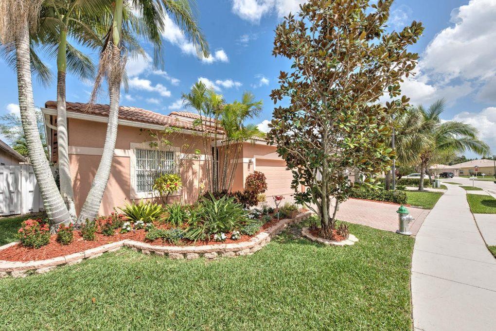 8631 Green Cay West Palm Beach Fl 33411