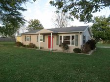 8512 S County Road 500E, Straughn, IN 47387
