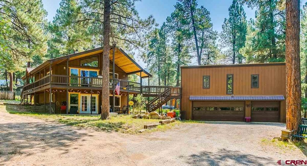 436 Forest Lakes Dr, Bayfield, CO 81122