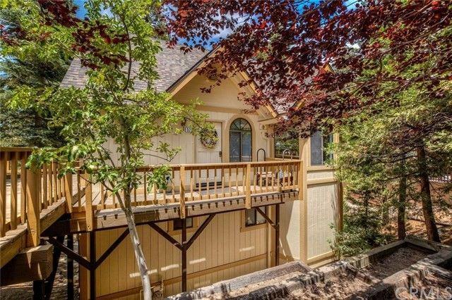 528 Rainier Rd, Lake Arrowhead, CA 92352