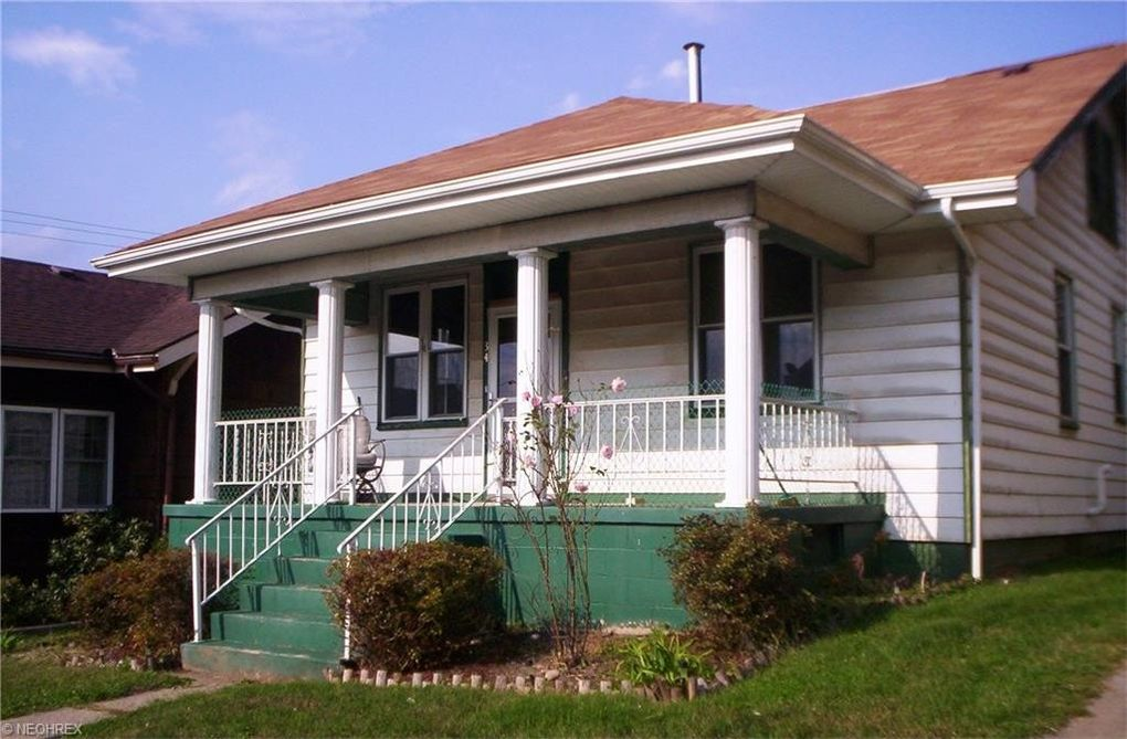 34 2nd St, Beech Bottom, WV 26030