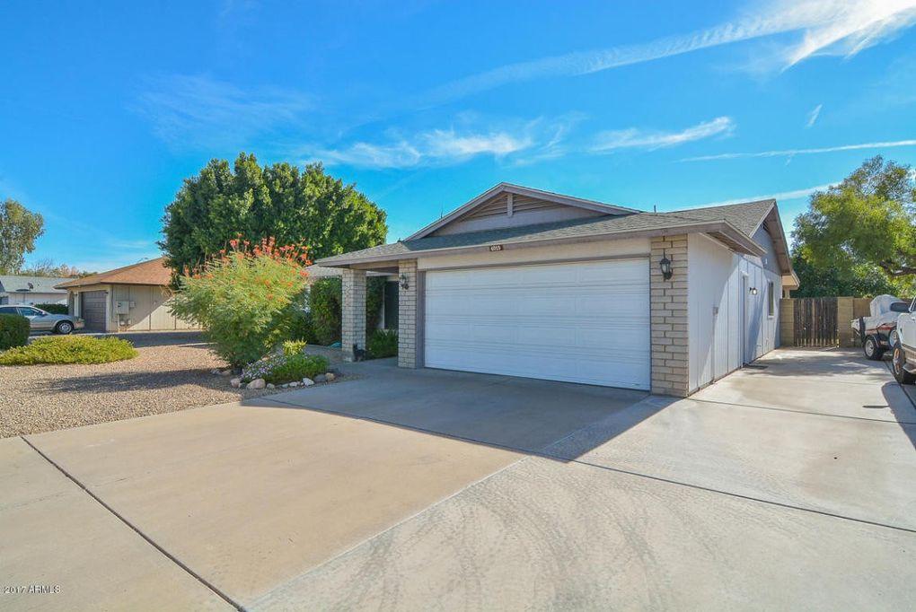 4019 W Woodridge Dr Glendale, AZ 85308