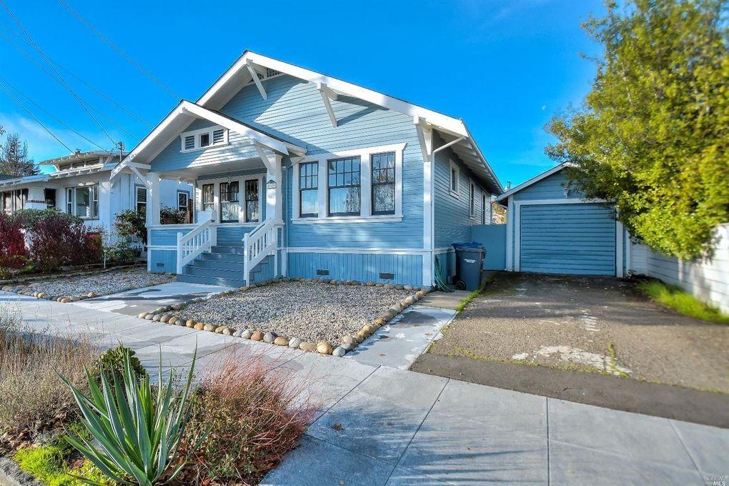 419 Keller St, Petaluma, CA 94952