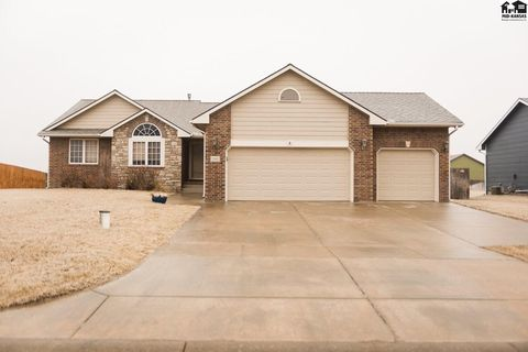Photo of 500 E Edwards St, Bentley, KS 67016