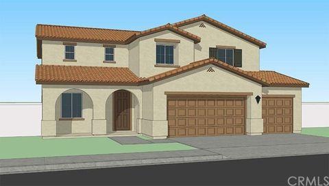 17969 Grapevine Ln, San Bernardino, CA 92407
