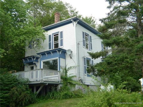 Photo of 39 Campbell St, Boothbay Harbor, ME 04538