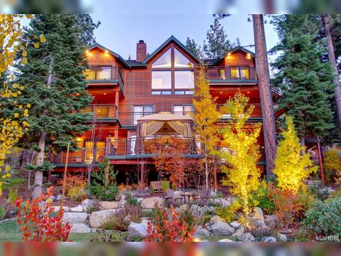 1534 Skyline Dr, South Lake Tahoe, CA 96150