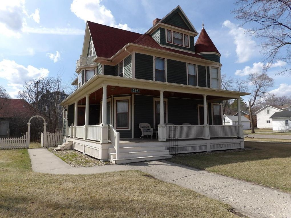 535 central ave n valley city nd 58072 for North valley homes