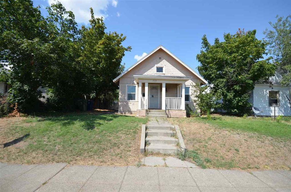 2123 E Providence Ave Spokane, WA 99207