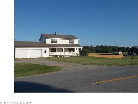 891 Garland Rd, Winslow, ME 04901
