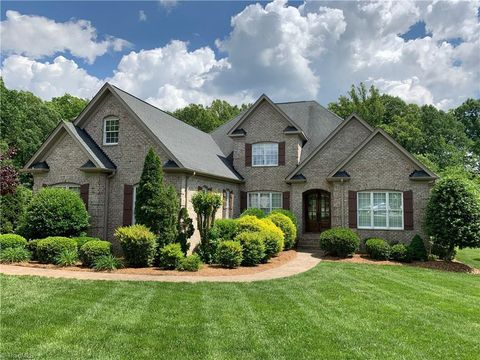 Photo of 6247 Stanback Ct, Summerfield, NC 27358